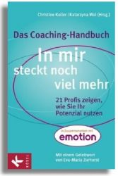 IN ME PINS MUCH MORE – The Coaching Manual